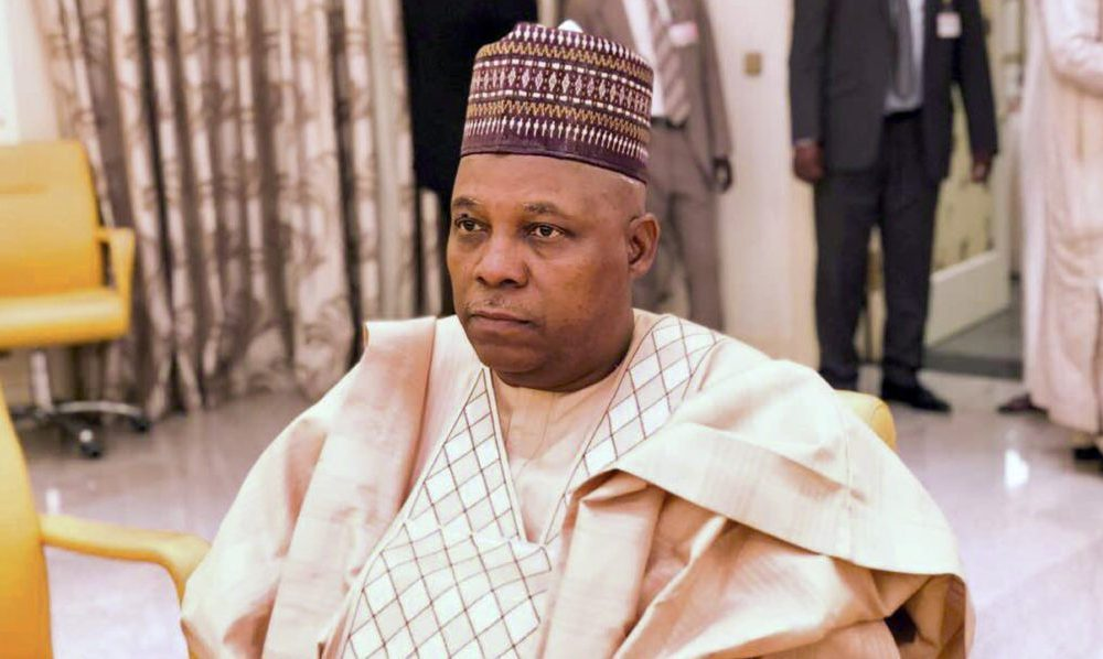 Kashim Shettima 1062x598 1000x598 - Senate Presidency: Borno Governor Visits APC's 'Anointed' Candidate