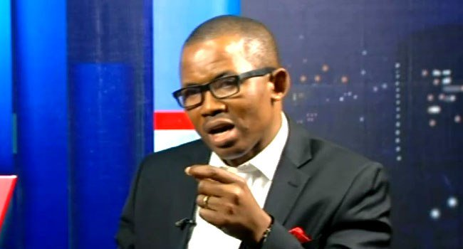 Kayode Ajulo - APC vs PDP: Hacking INEC's Server Is An Act Of Terrorism – Ajulo