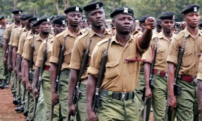 Kenya-Police-service
