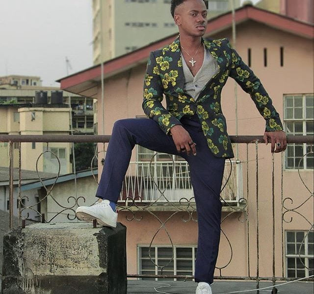 Korede Bello 640x600 - Korede Bello Wakes Up With 'Mr Vendor'