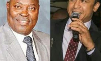 Kumuyi and Freeze