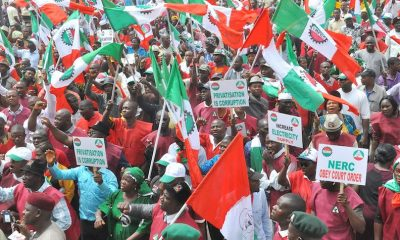 Labour Confirms Commencement Of Payment Of New Minimum Wage