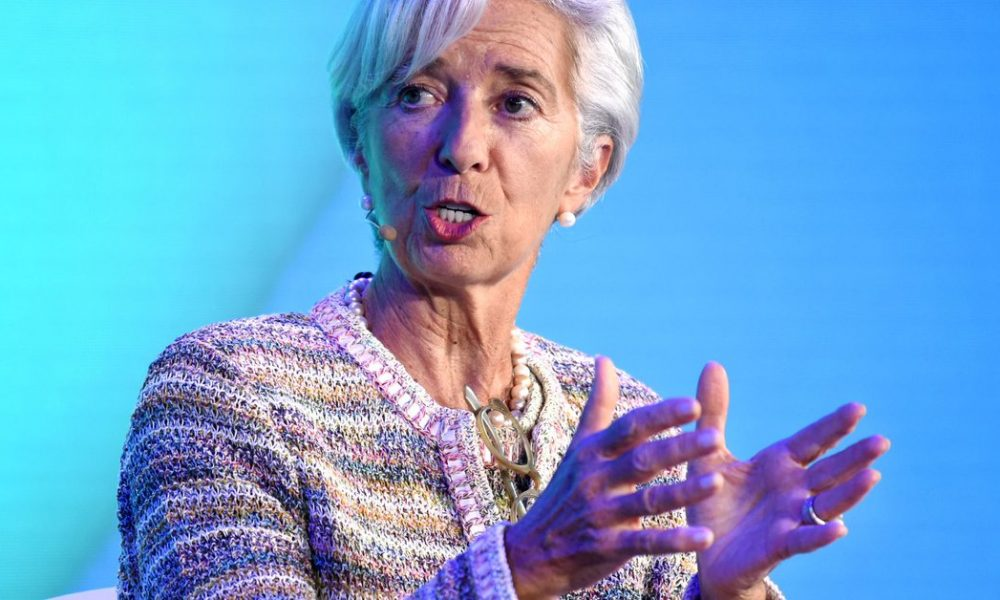 Lagarde 1000x600 - Why Nigeria Should Remove Fuel Subsidy – IMF