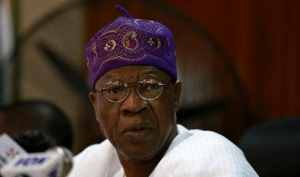 Alhaji Lai Mohammed speaks on #EndSARS protest and the aftermath