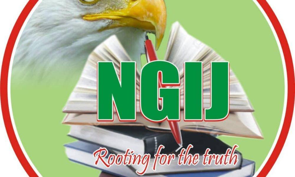 NGIJ Logo 1000x600 - 'Stop Extra-Judicial Killings Now', NGIJ Urges Buhari Govt, IGP Adamu