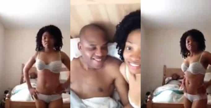 NNamdi - What IPOB Members Said About Leaked Bed Moment Of Nnamdi Kanu