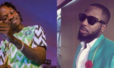 Nigerians React As Naira Marley Links Tunde Ednut With Yahoo Boys