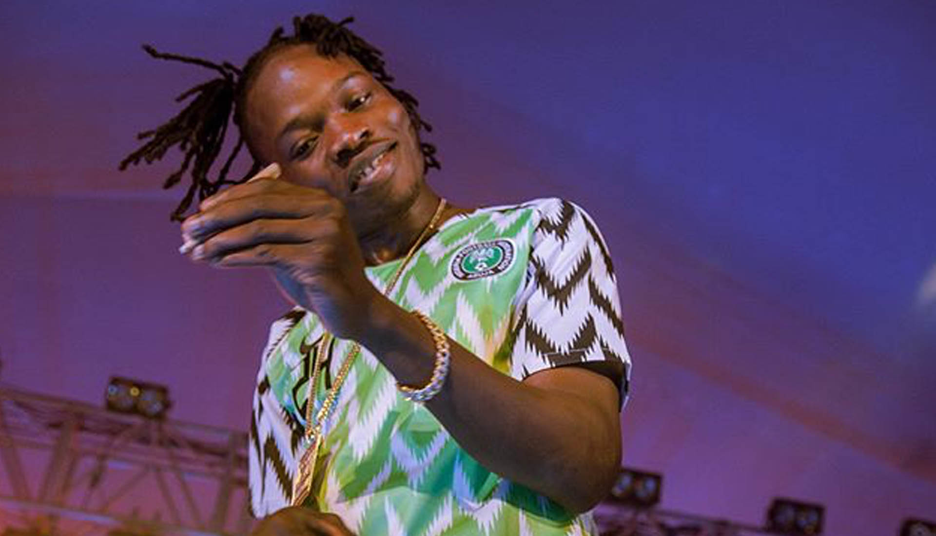 Marlians Defend Naira Marley On Twitter