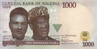 Naira - Nigeria Re-Writes History, See First Female Signature To Appear On The Naira