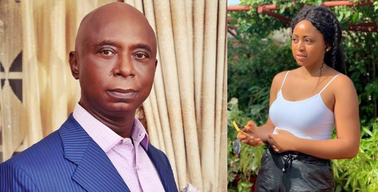 Ned Nwoko and Regina Daniels - Is Regina Daniels Pregnant For Ned Nwoko?