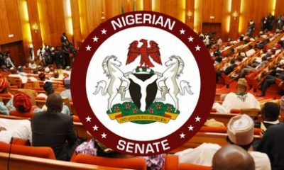 Senate warns public on N5.5bn car purchase