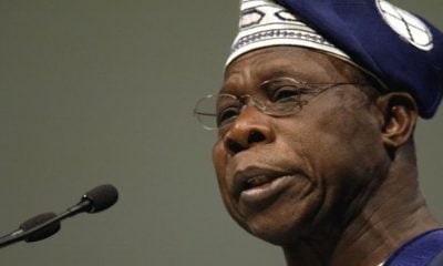 Ex-President Obasanjo Sends Message To Nigerian Medical Practitioners