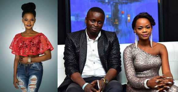 Olajumoke - Olajumoke Sparks Divorce Rumour, Changes Name To Chris