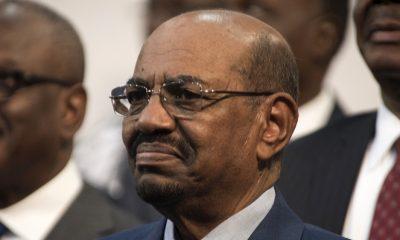 Omar Al-Bashir of Sudan