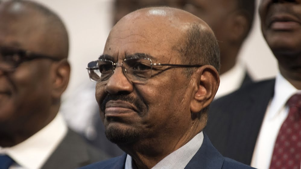 Omar Al Bashir of Sudan - See What Was Found At Former Sudan President, Al-Bashir's Resident After Coup