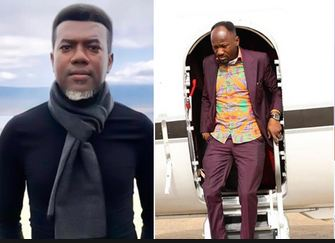 Omokri and Apostle Suleman - What Omokri Told Pastors With Private Jets To Do