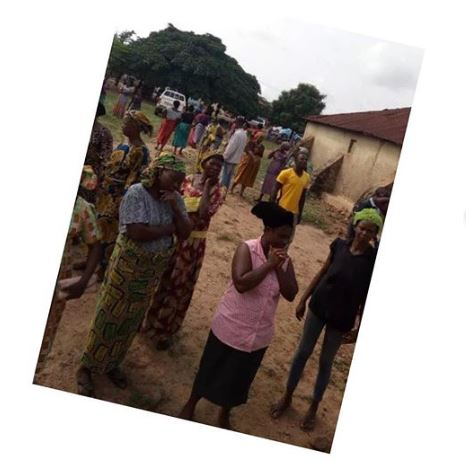 Ondo Ritualist - Ritualists Kill 80-Yearr-Old Lady In Ondo