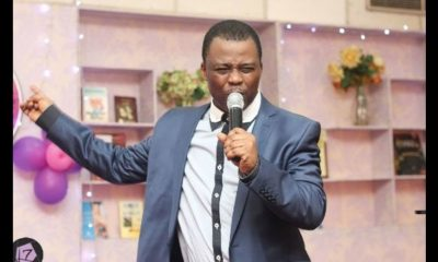 Flash Back: Christmas Celebration Satanic, Unbiblical - MFM GO, Olukoya