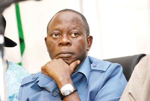 Why I Didn't Attend Ize-Iyamu's Defection Rally- Oshiomhole