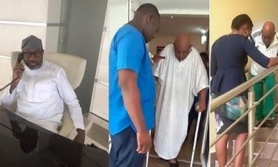 Otedola To Foot Christian Chukwu's '$50,000' Medical Bill