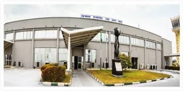 Owerri Airport - FAAN Okays Owerri Airport Fire Incident Report