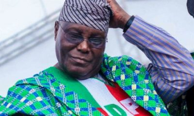 Finally, PDP Reacts To APC's Cameroon Claim About Atiku