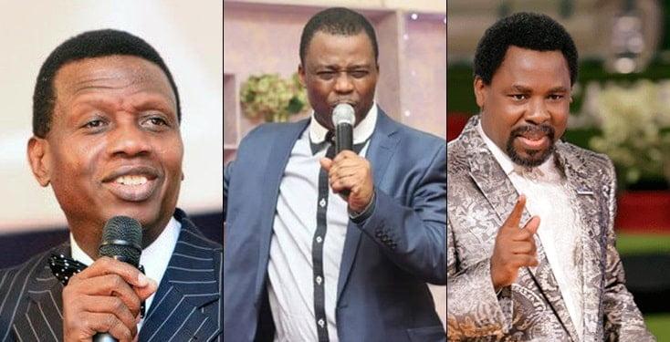 Pastors