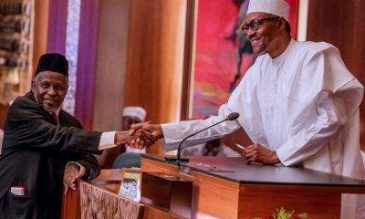 Group Roasts Buhari, CJN Over Appointment Of Supreme Court Justices