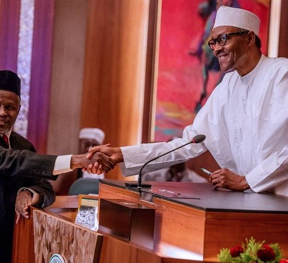 Breaking: President Buhari Extends Tanko Muhammad's Tenure As CJN