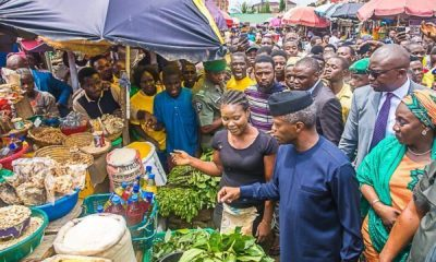 Prices Of Foodstuffs To Skyrocket In Nigeria, Popular Prophet Reveals