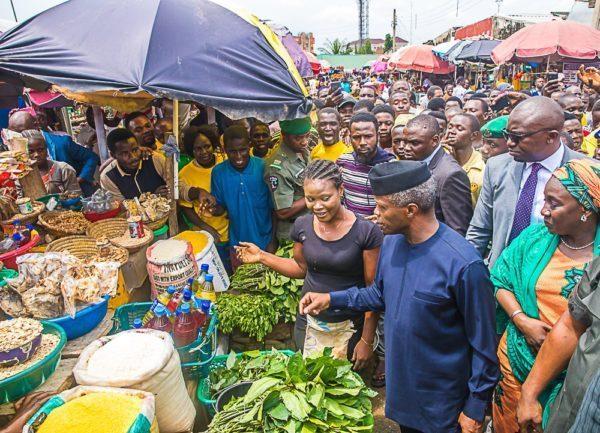 Prices Of Foodstuffs To Skyrocket In Nigeria, Popular Prophet Reveals