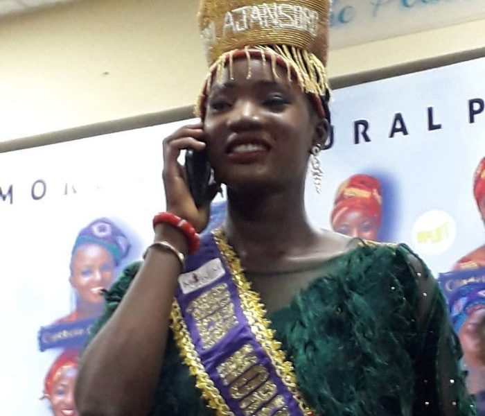 Queen 700x600 - Queen Moremi Tasks Parents To Inculcate Culture