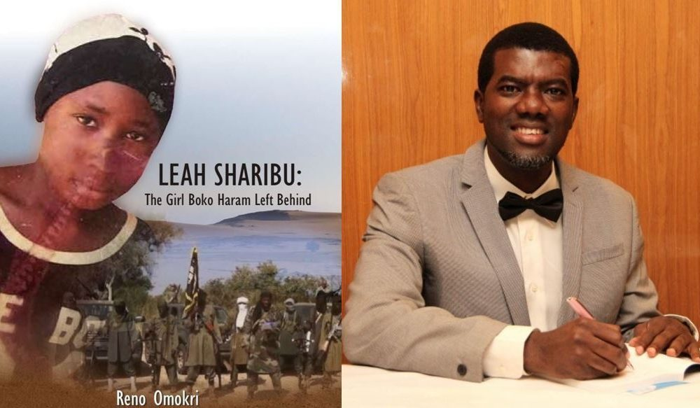 Reno Omokri and Leah Sharibu 1000x583 - Why Leah Sharibu Should Get Nobel Prize – Reno Omokri