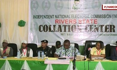 Breakdown Of Final Rivers Election Result Of All LGAs