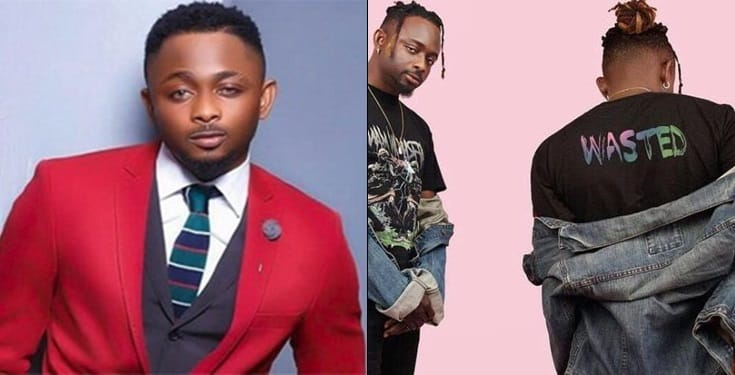Sean Tizzle - Sean Tizzle Speaks On Quitting Music