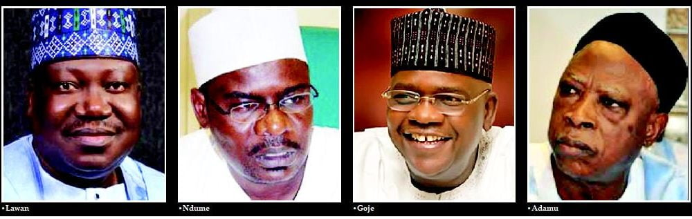 Senate Presidency 1000x317 - Senate President: Yobe Leaders Back Ahmed Lawan After Their Borno Colleagues Support Ndume