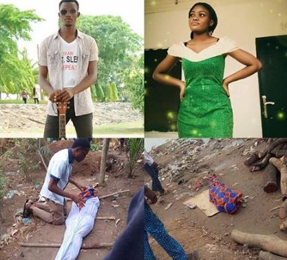 Students Drown - University Students Drown In River Benue