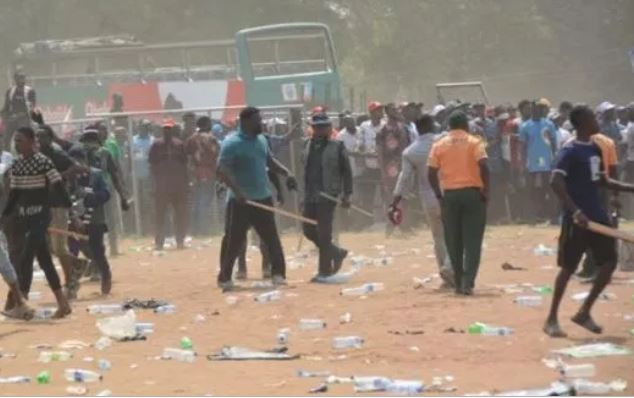 Surulere - Score Feared Dead, Several Injured As Hoodlums Clash In Lagos