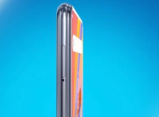 Tecno - TECNO Spark 3 Coming with an Improved Camera [ Photos]