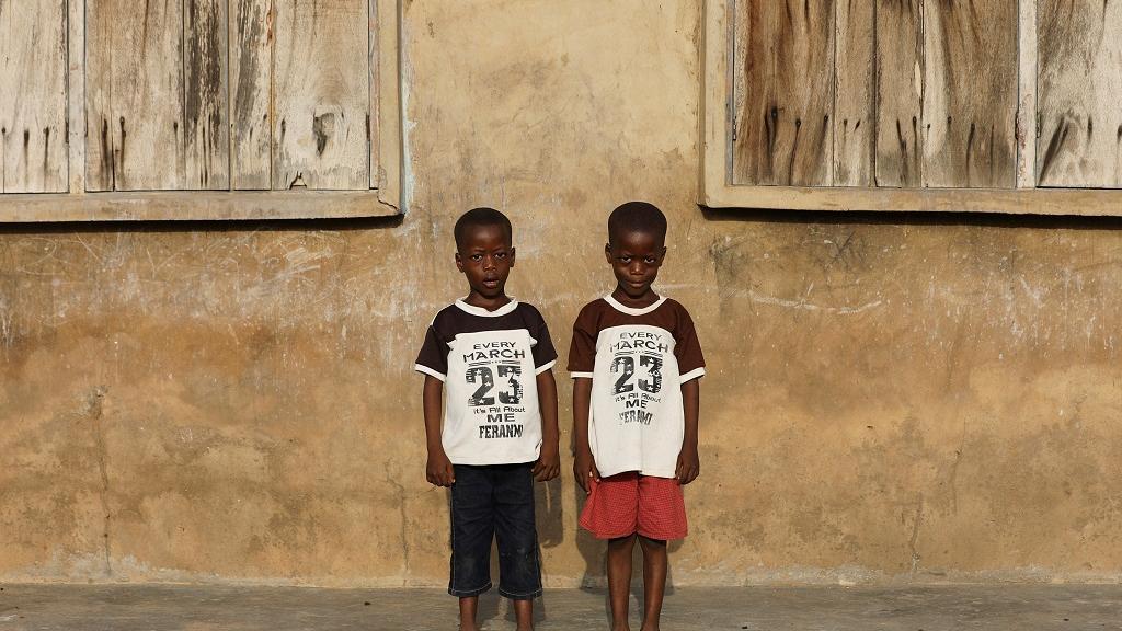 Twins in Igbo Ora Nigeria 1 - Igbo Ora, The Enigmatic City Of Twins In Nigeria