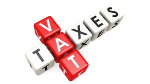 VAT taxes 1 300x169 - FG Mulls New Tax Exemption for SMEs