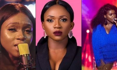Waje Makes New Confession, Says She's Struggling Vocally