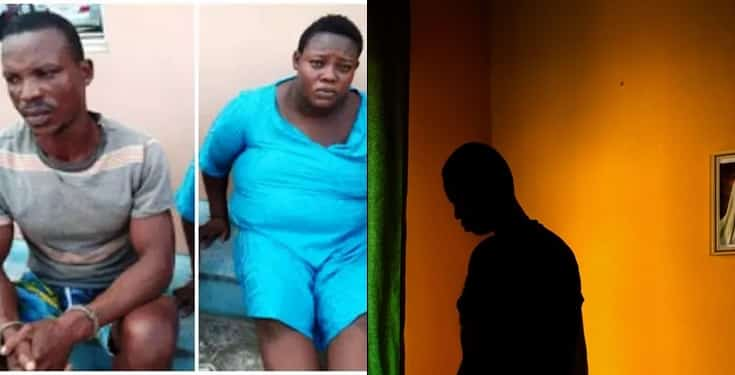 Witchcraft - Nigerian Couple Kills 12-Year Old Son Over Witchcraft