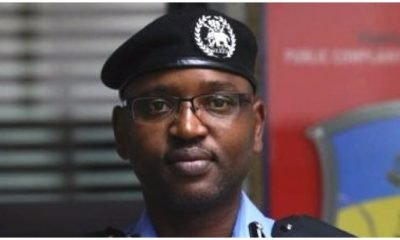 Nigerians React As Police 'Transfer' Yomi Shogunle To Nkalagu In Ebonyi