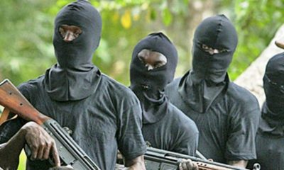 Bandits Kill Seven Vigilantes, Burn Motorcycles In Niger