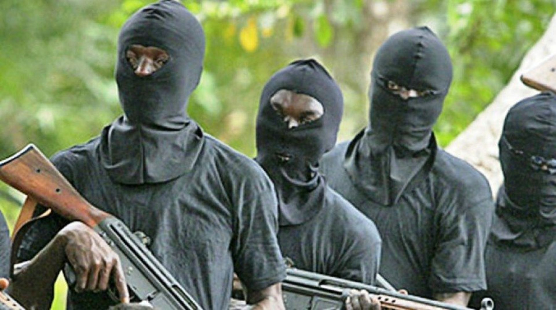 BREAKING: One Killed, Others Abducted As Gunmen Attack School In Niger