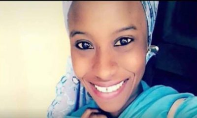 Senate To Summon Foreign Affairs Officials Over Zainab Aliyu's Detention