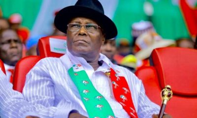 Buhari's Govt Stifling Press Freedom – Atiku