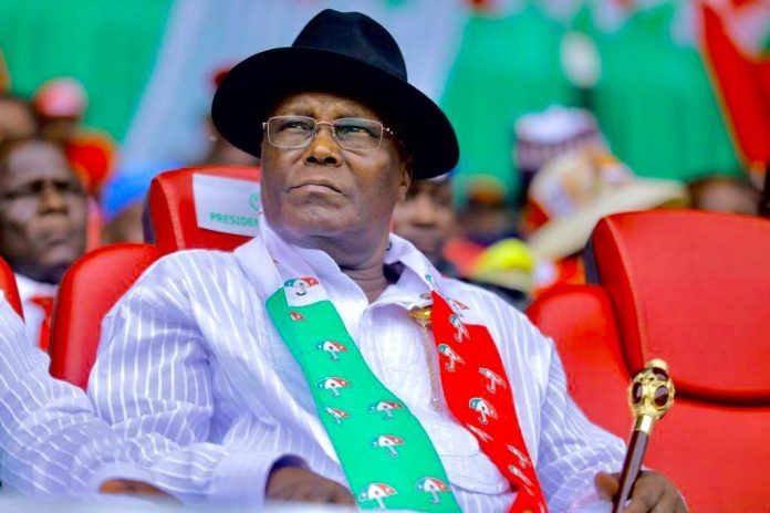 atiku up 696x464 - Atiku Reveals Next Move If Tribunal Declares Buhari Winner