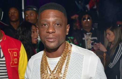 boosie badazz - Boosie Arrested And Facing Felony Drug And Firearm Charges